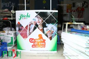 Quầy sampling Pichi của IPP Global