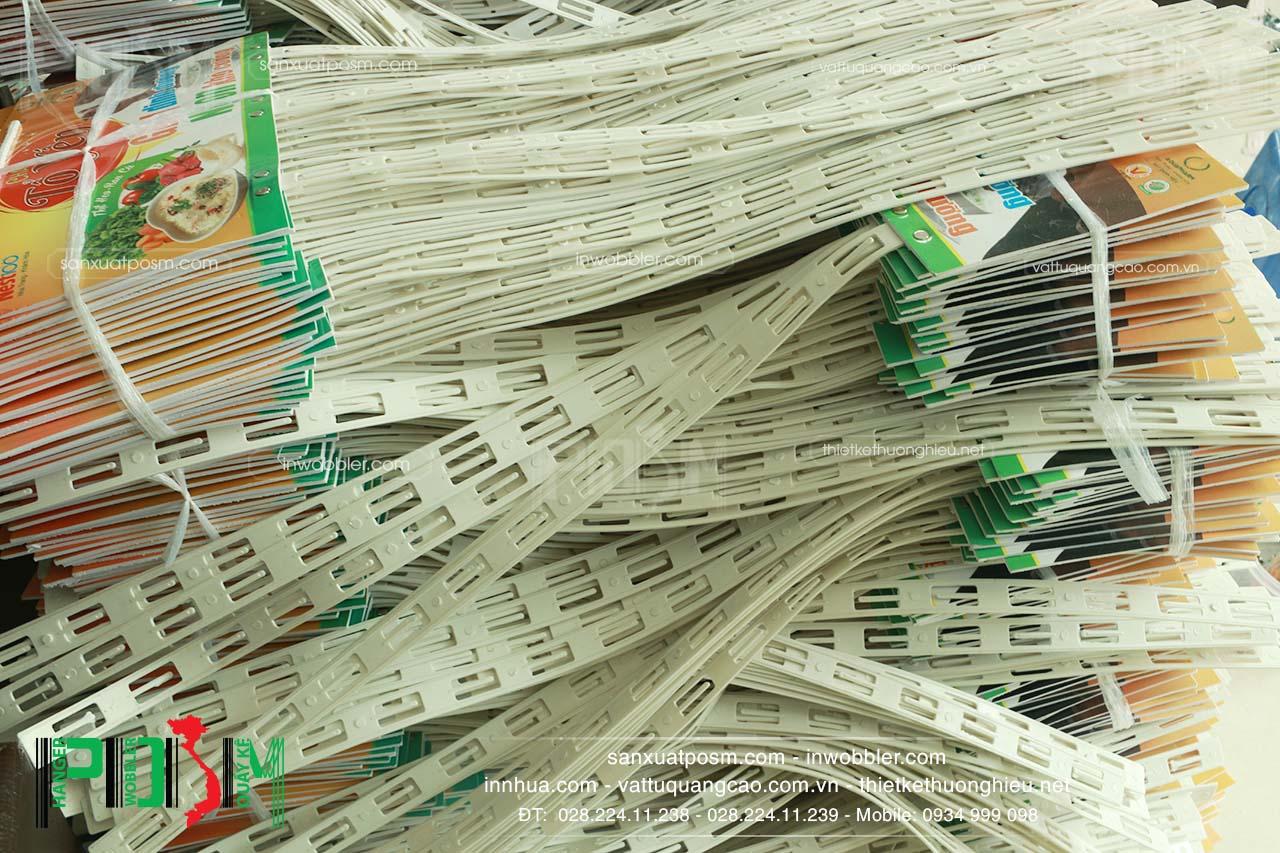 dây nhựa treo sản phẩm